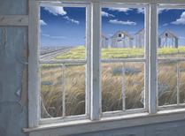 Prairie Ponderings
