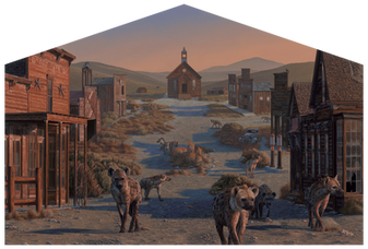 Occidental Babylon