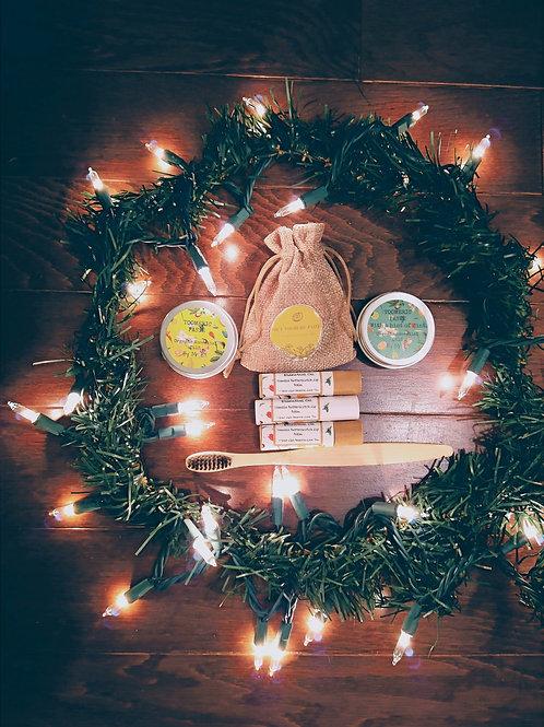 Mr.E Toomeric Paste Holiday Bundle