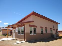 Southwest Open School Student Health
