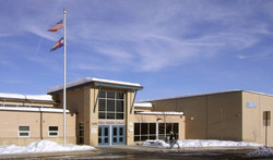 Miller Middle School Renovation