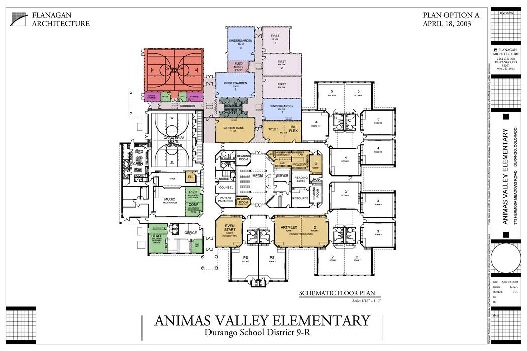Animas Valley Elementary