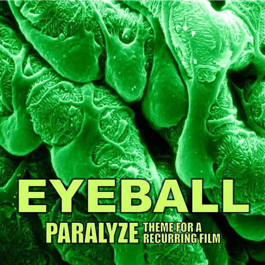 Paralyze (Theme for a Recurring Film)