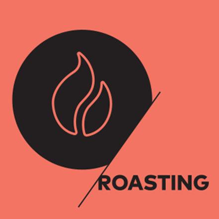 SCA Coffee Roasting Foundation
