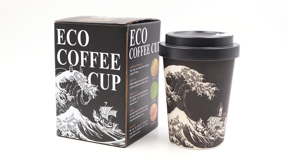 Travel ECO-Cup