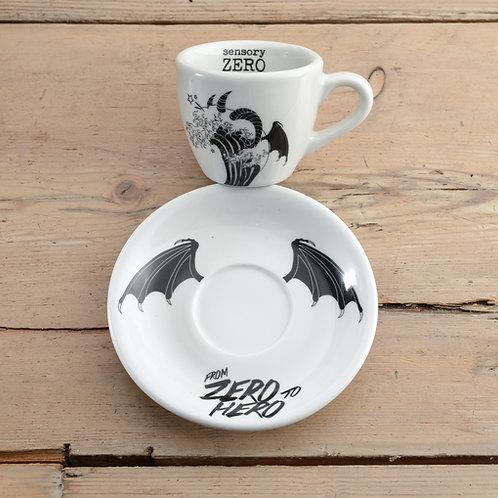 demitasse / espresso cup set