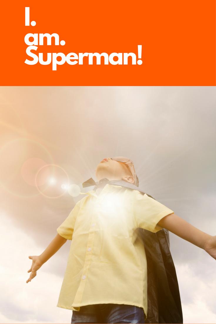 Interactive assembly ideas | super hero ideas | anti-bullying ideas | self-esteem