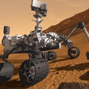 NASA Robotics!