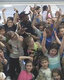 school assemblies hip hop long island
