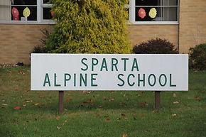 Sparta NJ Holiday Songs Assembly