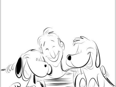 Love Dogs?  How about some great kids songs?