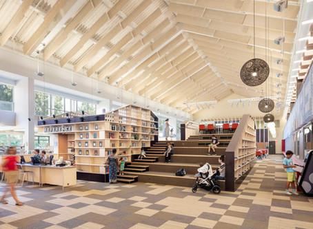 Westport Library