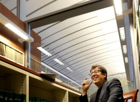 Library of Virginia rethinking its use of space in digital age