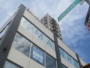 Innovate Manhattan Charter Opens New Hom
