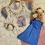 Thumbnail: Blusa Encanto de Luz