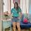 Thumbnail: Short jeans Adriana