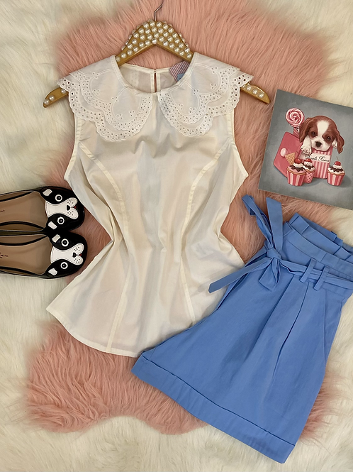Blusa Marrie