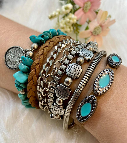 Pulseira Gisely