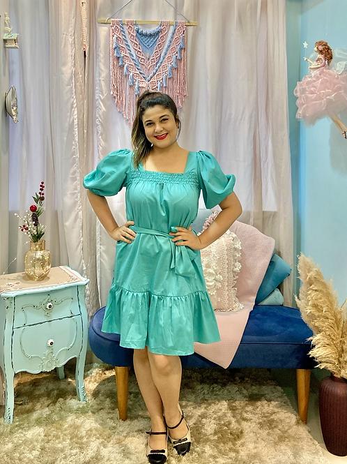 Vestido Amélie