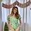 Thumbnail: Vestido Buquê de Flores