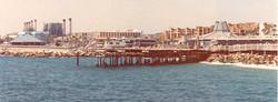 Redondo Beach Pier 3