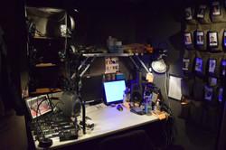 RF Land Desk Overview