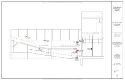 Speaker Plot - Section View