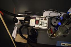 Remote Listen Station