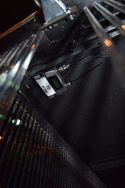 RF Table Transmitter