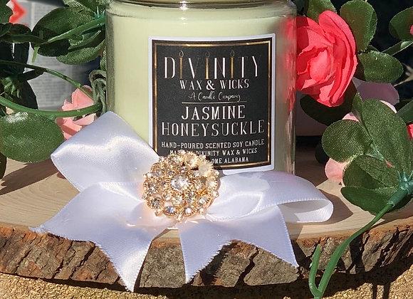 Jasmine Honeysuckle