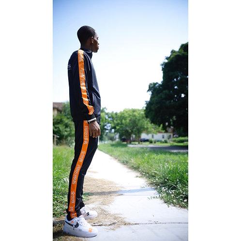 "The ""Orange Dream Jogger"""