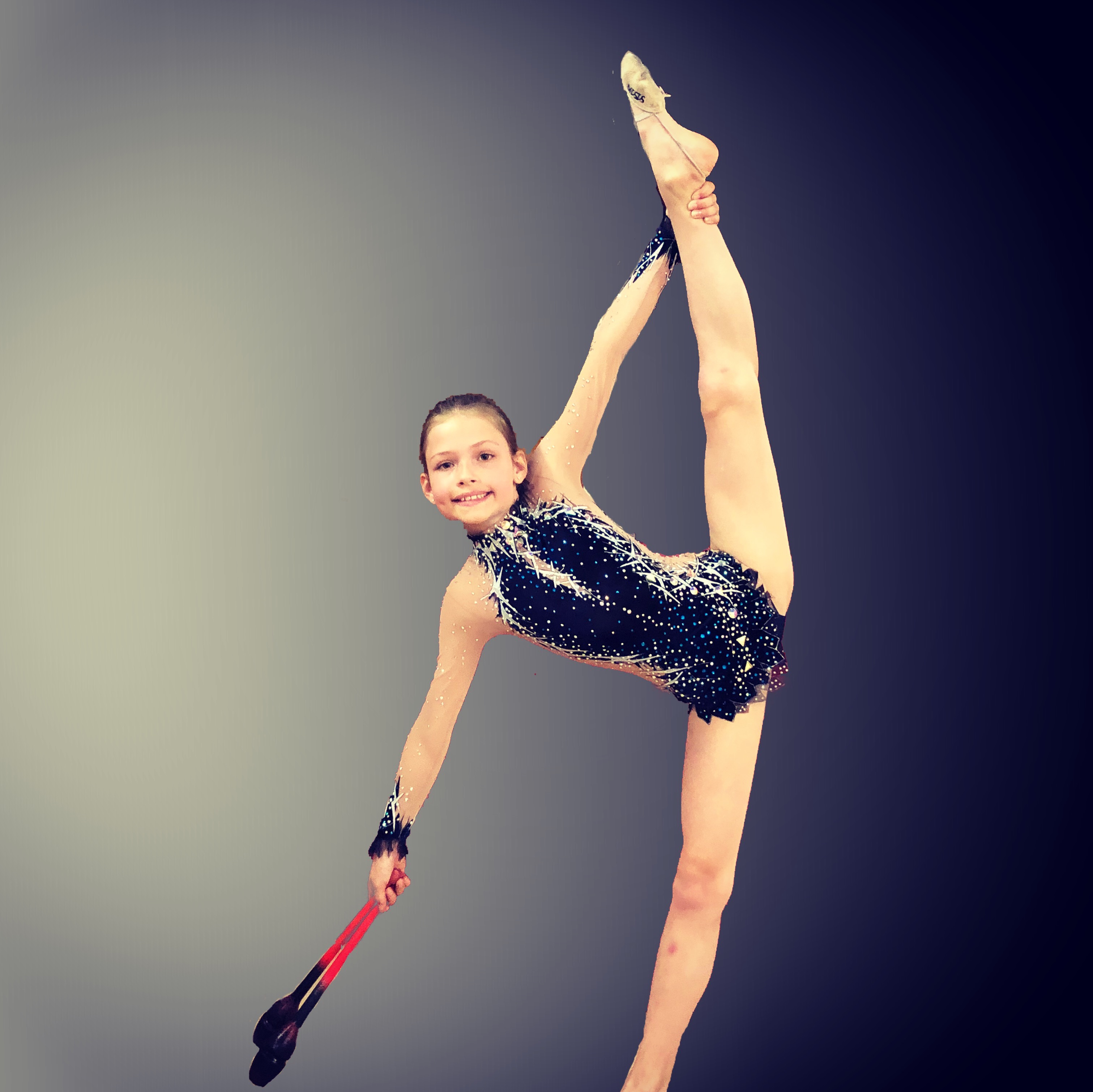 rhythmic gymnastics clubs