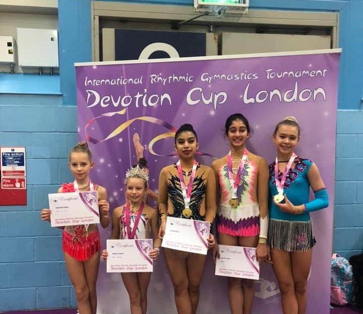rhythmic gymnastic London.JPG