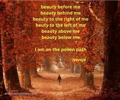 Pollen Path