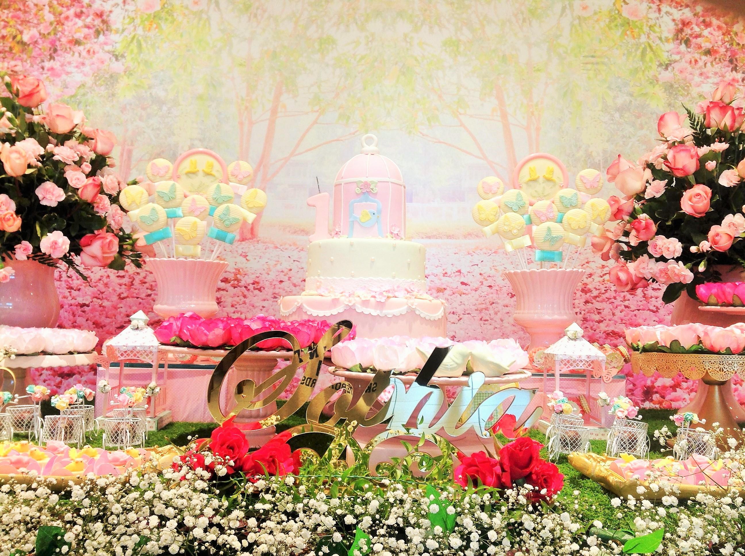 Jardim Encantado !! S2
