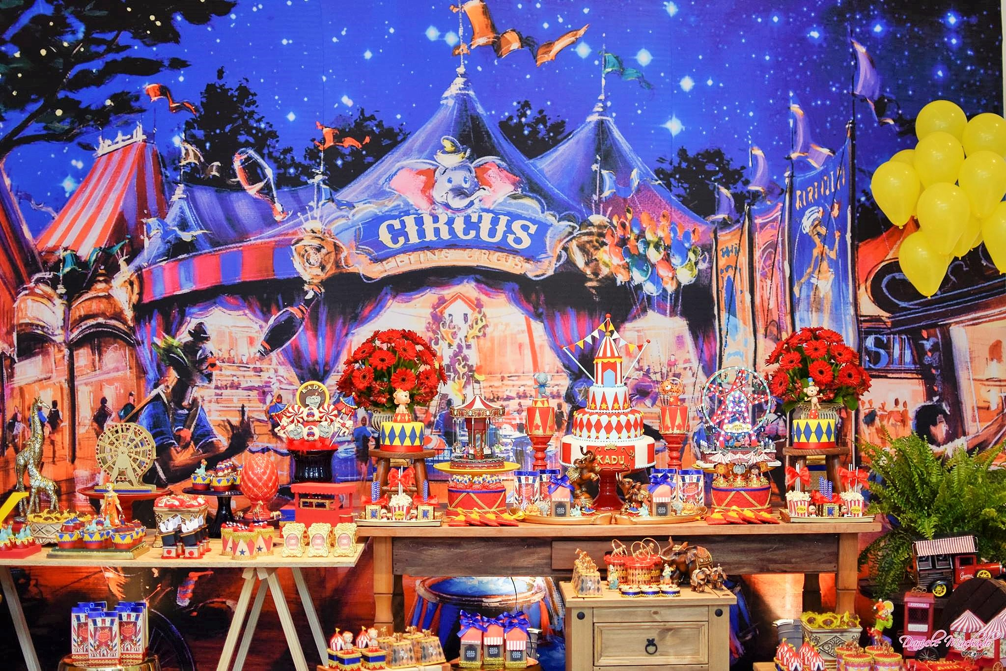 Gran Circus