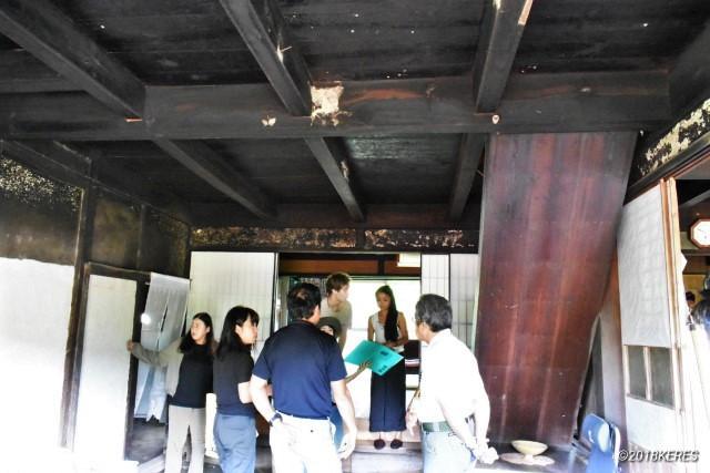 九州移住 | 臼杵の古民家