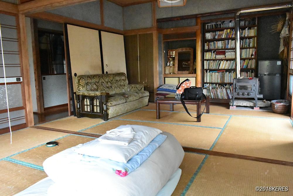 大分県臼杵市に移住