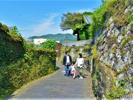 心に残る景色を見よう!臼杵・二王座散歩