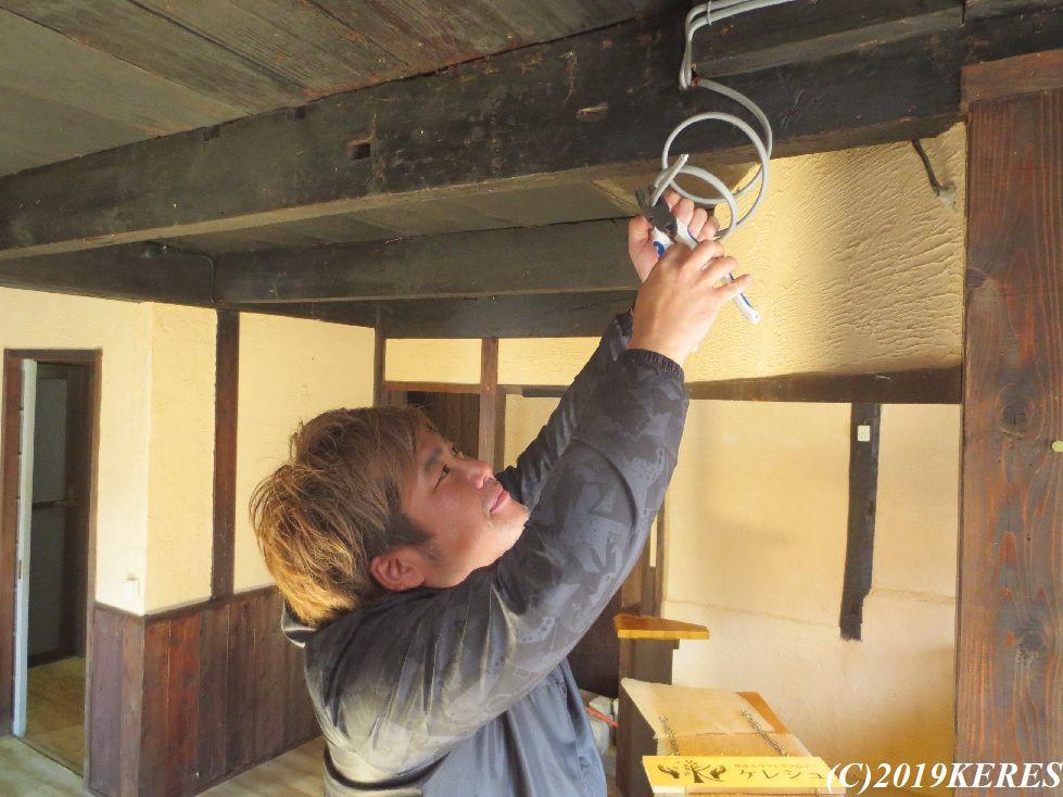 臼杵の電気工事なら「川添電工」