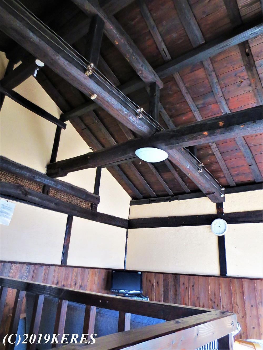 臼杵市での古民家