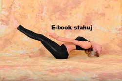 E-book zdravá záda