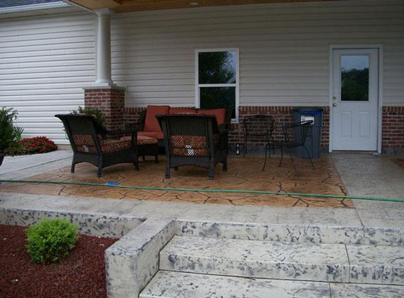 Custom Home Builder_Stone Steps2