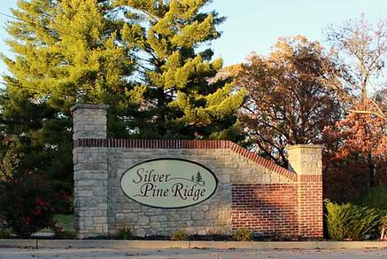Silver Pine Ridge - Aiello Homes