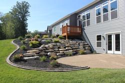 Custom Home Builder_Rock Wall2