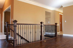 Madison Home Stairs