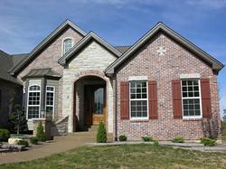 Custom Home Kendall_2