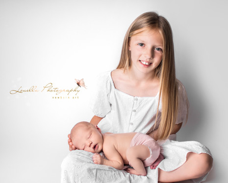 Louella Photography Wirral Newborn Cake smash