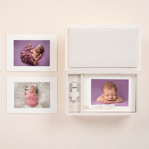 wirral newborn photography photo box product albums merseyside