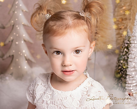 Christmas Mini Session wirral holiday ph